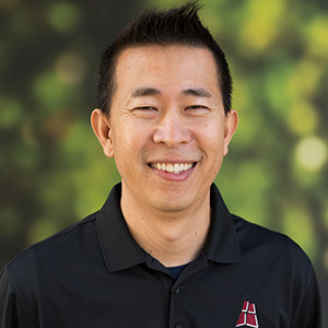 Photo of Mike Truong, Ph.D.