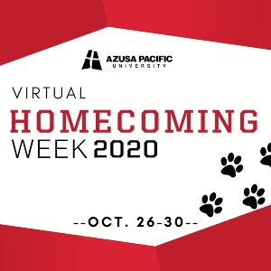Learn more about Homecoming 2020