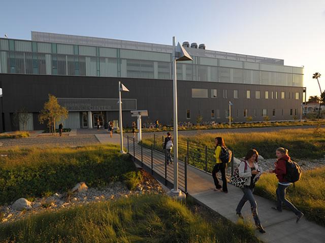 west campus - azusa campus
