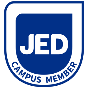 Jed Health Matters Campus Program