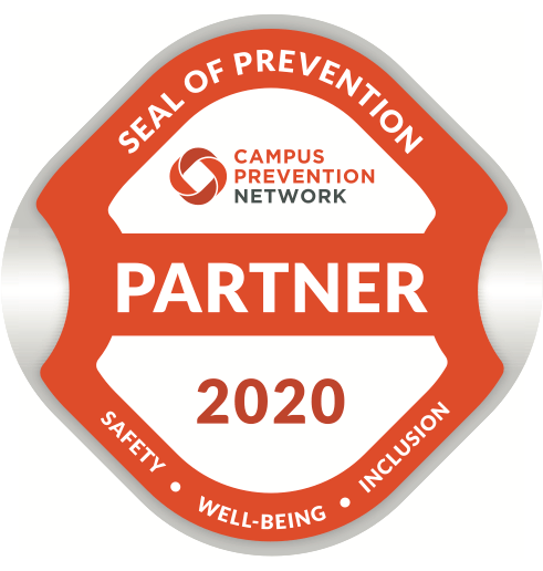 Campus Prevention Network Seal of Prevention