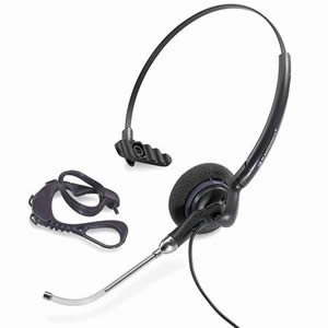 Photo of Plantronics H141