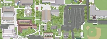 View Online Campus Map