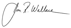 Jon R. Wallace