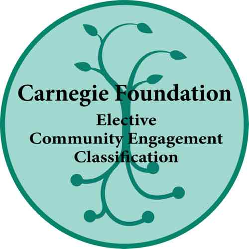 Logo of Carnegie Foundation